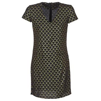 Oblečenie Ženy Krátke šaty Only ANE MONEY Čierna