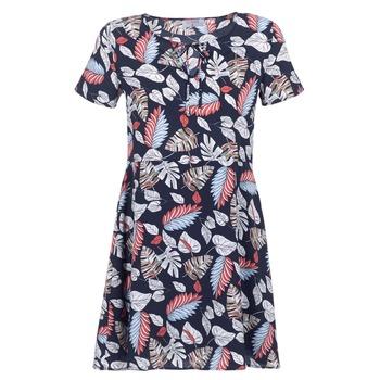 Oblečenie Ženy Krátke šaty Casual Attitude IYURTOLAL Modrá
