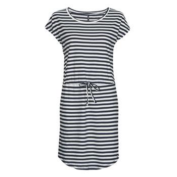 Oblečenie Ženy Krátke šaty Only MAY Námornícka modrá