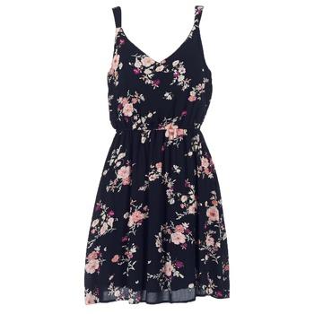 Oblečenie Ženy Krátke šaty Only KARMEN Čierna