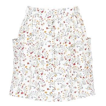 Oblečenie Ženy Sukňa Betty London INNAMA Biela