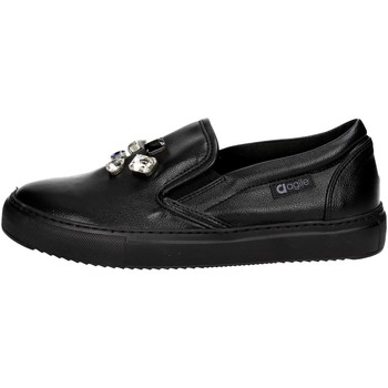 Topánky Ženy Mokasíny Agile By Ruco Line 2813(35*) Black