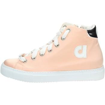 Topánky Ženy Členkové tenisky Agile By Ruco Line 2815(32*) Light dusty pink
