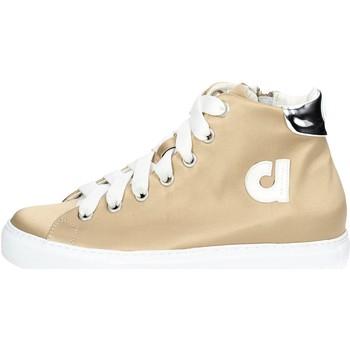 Topánky Ženy Členkové tenisky Agile By Ruco Line 2815(34*) Bronze