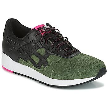 Topánky Muži Nízke tenisky Asics GEL-LYTE Čierna / Kaki