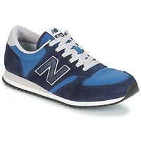 Topánky Nízke tenisky New Balance U420 Modrá