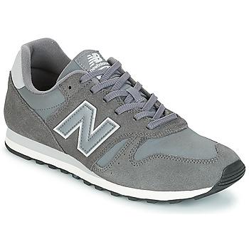 Topánky Muži Nízke tenisky New Balance ML373 Šedá