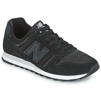 Topánky Ženy Nízke tenisky New Balance WL373 Čierna