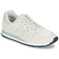 Topánky Ženy Nízke tenisky New Balance WL373 Biela