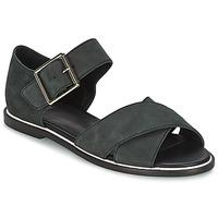 Topánky Ženy Sandále Shellys London QUEENA čierna