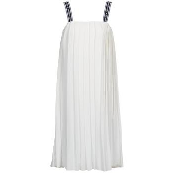 Oblečenie Ženy Dlhé šaty American Retro VERO LONG Biela
