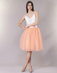 Oblečenie Ženy Sukňa Betty London I-LOVA Ružová