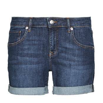 Oblečenie Ženy Šortky a bermudy Moony Mood INYUTE Modrá