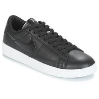Topánky Ženy Nízke tenisky Nike BLAZER LOW ESSENTIAL W Čierna