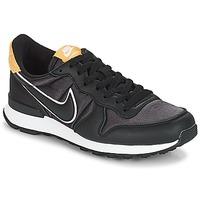 Topánky Ženy Nízke tenisky Nike INTERNATIONALIST HEAT Čierna / Zlatá