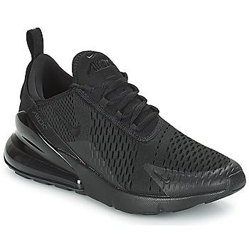 Topánky Muži Nízke tenisky Nike AIR MAX 270 Čierna