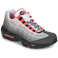 Topánky Muži Nízke tenisky Nike AIR MAX 95 OG Biela / Červená