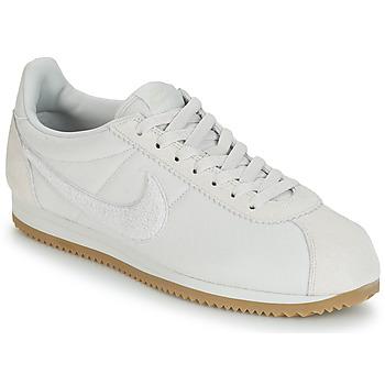 Topánky Muži Nízke tenisky Nike CLASSIC CORTEZ SE Béžová