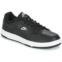 Topánky Muži Nízke tenisky Nike GRANDSTAND II Čierna