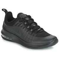 Topánky Deti Nízke tenisky Nike AIR MAX AXIS GRADE SCHOOL Čierna