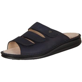 Topánky Ženy Šľapky Finn Comfort Korfu Marine Buggy Čierna