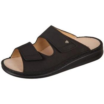 Topánky Muži Šľapky Finn Comfort Riad Buggy Čierna