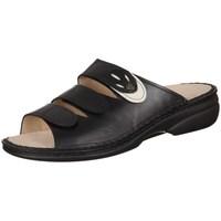 Topánky Ženy Šľapky Finn Comfort Kos Čierna