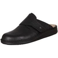 Topánky Muži Nazuvky Finn Comfort Amalfi Carat Rangun Čierna