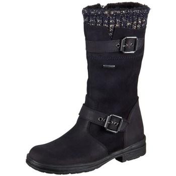 Topánky Ženy Čižmičky Däumling Alia Ozean Aspen Čierna