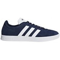 Topánky Muži Nízke tenisky adidas Originals VL Court 20 Navy Tmavomodrá