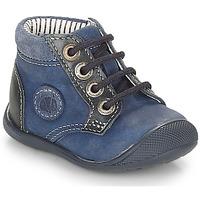 Topánky Chlapci Členkové tenisky Catimini RAYMOND Modrá