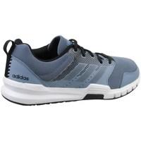Topánky Muži Bežecká a trailová obuv adidas Originals Essential Star 3 M Modrá