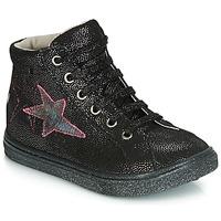 Topánky Dievčatá Nízke tenisky GBB MARTA Čierna