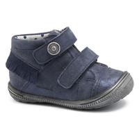 Topánky Dievčatá Členkové tenisky Catimini MAGENTA Crt / Námornícka modrá