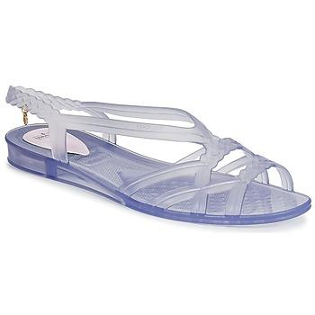 Topánky Ženy Sandále Lemon Jelly MINT Biela