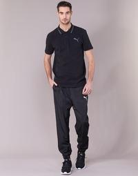 Oblečenie Muži Tepláky a vrchné oblečenie Puma ACTIVE WOVEN PANT Čierna