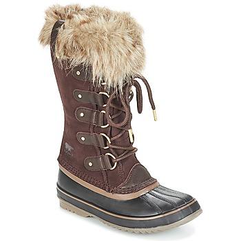 Topánky Ženy Obuv do snehu Sorel JOAN OF ARCTIC™ Hnedá