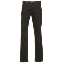 Oblečenie Muži Džínsy Slim 7 for all Mankind SLIMMY LUXE PERFORMANCE Čierna