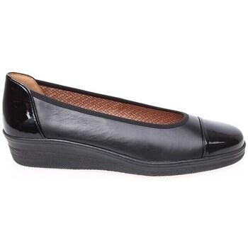 Topánky Ženy Derbie & Richelieu Gabor 0640237 Čierna