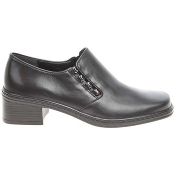 Topánky Ženy Nízke čižmy Gabor 0444327 Čierna