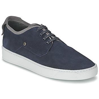 Topánky Muži Nízke tenisky CK Collection CUSTO Modrá