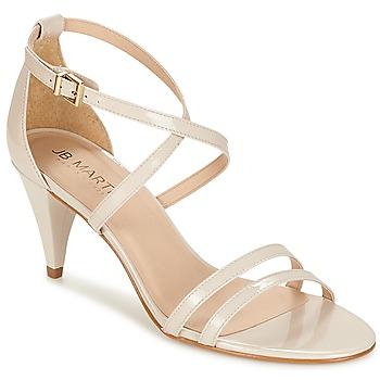 Topánky Ženy Sandále JB Martin 2SUNRISE Telová
