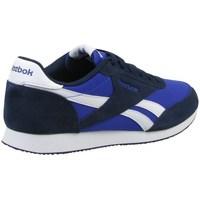 Topánky Muži Nízke tenisky Reebok Sport Royal CL Jogger 2 Čierna, Modrá