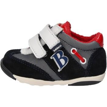 Topánky Chlapci Nízke tenisky Balducci AG929 Modrá