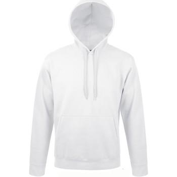 Oblečenie Mikiny Sols SNAKE UNISEX SPORT Blanco