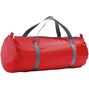 Tašky Športové tašky Sols SOHO 52 SPORTS Rojo