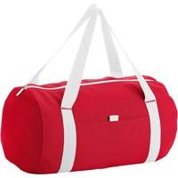 Tašky Športové tašky Sols TRIBECA SPORTS Rojo
