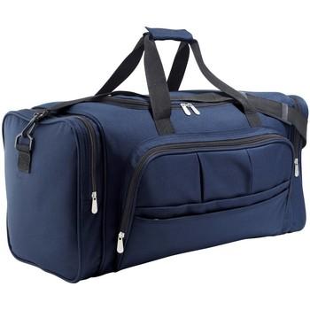 Tašky Športové tašky Sols WEEKEND TRAVEL Azul