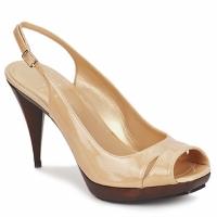Topánky Ženy Sandále Stuart Weitzman ARAGON Béžová