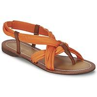 Topánky Ženy Sandále Best Mountain MILLENIUM Koralová